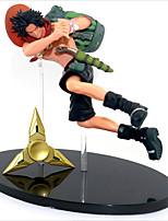 baratos -Figuras de Ação Anime Inspirado por One Piece Portgas D. Ace PVC 15cm CM modelo Brinquedos Boneca de Brinquedo