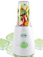 Недорогие -Мясо / соковыжималка для приготовления пищи для детского питания / пищевое / овощное / фруктовое моющее средство 6 * 27 см портативный babycare