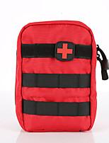 cheap -5L Waist Bag / Waistpack - Lightweight, Wearable Hiking, Camping, Military Oxford Army Green, Red, Khaki