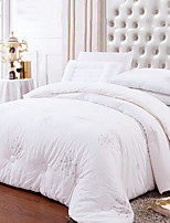cheap -Comfortable - 1pc Bedspread Winter Cotton Solid Colored