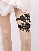 cheap -Lace Classic Jewelry / Vintage Style Wedding Garter 617 Gore Garters Wedding / Party & Evening