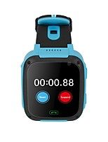 cheap -Kids' Watches CW108 for iOS / Android 4.3 and above Games / Touch Screen / Cute Pedometer / Activity Tracker / Stopwatch