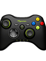 cheap -Ngame Wireless Game Controllers For Android / PC / iOS Portable / Vibration Game Controllers ABS 1pcs unit