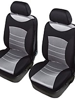 cheap -Car Seat Covers Seat Covers Textile Common for universal Universal