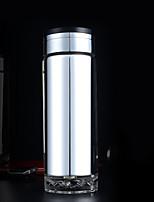 abordables -Drinkware Verre à haute teneur en bore Vacuum Cup Athermiques / Retenant la chaleur 1pcs