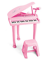 cheap -Intex Electronic Piano Toy Sound Unisex 1pcs