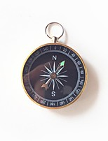 cheap -Compasses Mini / Light and Convenient / Measure Climbing / Outdoor Exercise / Trekking Aluminium Alloy cm 1pcs pcs