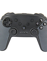 cheap -Switch Wireless Game Controllers For PC Nintendo Switch,ABS Bluetooth Game Controllers Vibration # USB 2.0