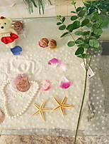 abordables -Fleurs artificielles 1 Une succursale Rustique / Style Simple Plantes Fleur de Table