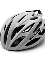 abordables -GUB® Adultes Casque de vélo 26 Aération CE / CPSC Résistant aux impacts, Réglable EPS, PC Des sports Cyclisme / Vélo - Rouge / Rouge / Blanc / Noir / jaune.