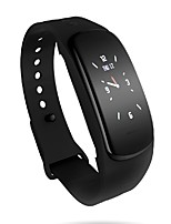 cheap -Smart Bracelet Touch Screen Heart Rate Monitor Water Resistant / Water Proof Calories Burned Pedometers Exercise Record Anti-lost Camera