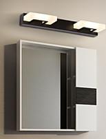 economico -Anti-riflesso Moderno / Contemporaneo Lampade da parete Salotto Metallo Luce a muro 220-240V 5 W / E27