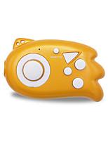 Недорогие -Беспроводное Игровые контроллеры Назначение Android / ПК / iOS, Bluetooth Портативные / Очаровательный Игровые контроллеры ABS 1pcs Ед.