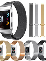 cheap -Watch Band for Fitbit ionic Fitbit Milanese Loop Stainless Steel Wrist Strap