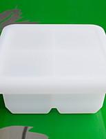 baratos -Ferramentas bakeware ABS + PC Gadget de Cozinha Criativa / Faça Você Mesmo Gelo / em botão / Picolé Ferramentas de Sobremesa 1pç
