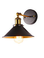 cheap -OYLYW Mini Style Simple / Retro / Vintage Wall Lamps & Sconces / Flush Mount wall Lights Living Room / Bedroom Metal Wall Light 110-120V