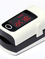 Недорогие -Factory OEM Монитор кровяного давления M210 for Муж. и жен. Мини / Защита от выключения / Пульсовой оксиметр