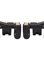 abordables -2 pcs téléphone mobile jeu déclencheur l1r1 tireur contrôleur pour pubg couteaux hors règles de survie contrôleur tireur bouton de tir