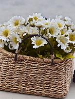 Недорогие -Искусственные Цветы 1 Филиал Стиль Хризантема Букеты на стол