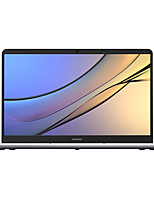 abordables -huawei matebook d (2018) ordinateur portable 15,6 pouces ips intel i7 intel core i7-8550u 8gb ddr4 128gb ssd windows10