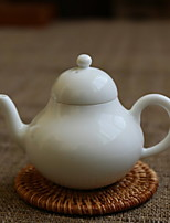 cheap -Porcelain Heatproof 1pc Teapot
