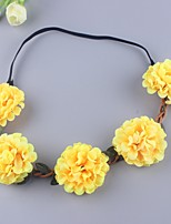 cheap -Infant Girls' Floral Hair Accessories