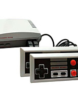 abordables -Mini Video Game Console Câblé Kits de contrôleur de jeu Pour Polycarbonate Kits de contrôleur de jeu ABS 1pcs unité