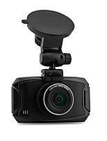 cheap -Factory OEM GS90A 1296P Car DVR 170 Degree Wide Angle 2.7inch TFT Dash Cam with Loop recording / G-Sensor / GPS Car Recorder