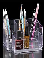 cheap -1 Piece nail art Nail Jewelry Professional Fashionable Design Daily Wear Nail Art Tool / Nail Art Design / Nail Art Tips