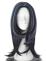 Недорогие -Косплэй парики Косплей Косплей Аниме Косплэй парики 139.7cm См Термостойкое волокно Все