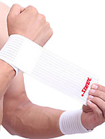 cheap -Wrist / Ankle Weights / Hand & Wrist Brace With Polyster Sticky, Adjustable Size, Sweat-wicking For Exercise & Fitness / Badminton / Basketball Sports / Street