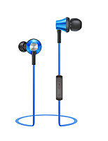 cheap -L-X10 In Ear Wireless Headphones Dynamic Acryic / Polyester Sport & Fitness Earphone Headset