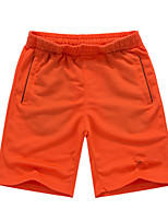 cheap -Men's Swim Shorts Quick Dry, Wearable, Breathable Nylon Short Pant Swimwear Beach Wear Board Shorts Beach / Multisport / Water Sports / Stretchy