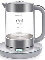 Недорогие -nevi детский термостат для подогрева молока 40 ° c 24 часа постоянный 1.2l высоколеросиликатный защитный слой для защиты детей от дехлорирования