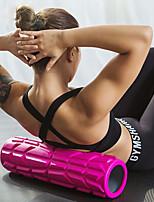 "cheap -Foam Roller / Yoga Roller Exercise & Fitness / Gym Massage High Quality EVA / ABS Resin 5 1/2"" (14 cm)"