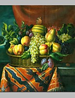 cheap -Print Stretched Canvas Prints - Still Life Vintage