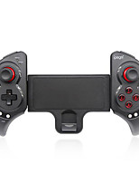 cheap -PG-9023 Wireless Game Controllers For Android / iOS, Bluetooth Portable Game Controllers ABS 1pcs unit