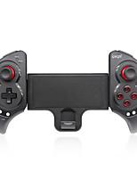 baratos -PG-9023 Sem Fio Controladores de jogos Para Android / iOS, Bluetooth Portátil Controladores de jogos ABS 1 pcs unidade