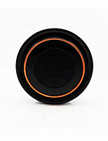 cheap -F012 Bluetooth Speaker Waterproof Bluetooth 3.0 3.5mm AUX Bookshelf Speaker Gold Orange Red Blue