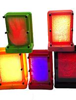 cheap -Pinart 3D Novelty New Design / Lighting / Creative Kid's / Adults Gift 1pcs