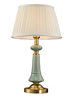 cheap -Traditional / Classic Decorative Table Lamp For Ceramic 220-240V