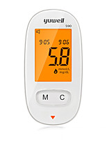 cheap -Factory OEM Blood Glucose Meter 590 for Men and Women Power light indicator / Charging indicator / Lightweight