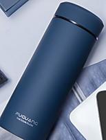 abordables -Drinkware Le Gel de Silice / Acier inoxydable / PP+ABS Vacuum Cup Portable / Athermiques / Retenant la chaleur 1pcs