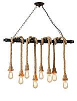 economico -OYLYW 8-Light Grappolo Lampadari Luce ambientale 110-120V / 220-240V Lampadine non incluse / 15-20㎡ / E26 / E27