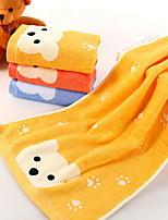 abordables -Qualité supérieure Serviette, Animal Mélangé polyester / coton / Pur coton 1 pcs
