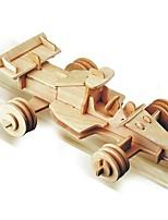 abordables -Puzzles en bois / Jeux de Logique & Casse-tête Mode / Avion Ecole / Design nouveau / Niveau professionnel En bois 1pcs Enfant / Adultes