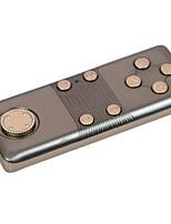 preiswerte -Q8 Kabellos Gamecontroller Für Android / PC / iOS Tragbar Gamecontroller ABS 1pcs Einheit