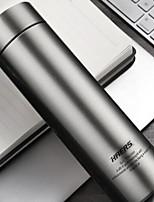 abordables -Drinkware Acier Inoxydable / PP+ABS Vacuum Cup Portable / Athermiques / Retenant la chaleur 1pcs