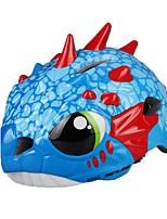 cheap -GUB® Kid's Bike Helmet 2 Vents CE / CPSC Impact Resistant, Adjustable Fit EPS, PC Sports Cycling / Bike - Orange / Green / Blue