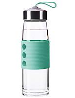 abordables -Drinkware Verre à haute teneur en bore Verres Athermiques Retenant la chaleur 1pcs